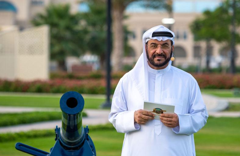 الإعلامي يوسف شعبان يروي كيف بدأ مدفع الإفطار  ويستعيد مشاهد لا تنسى من حلقاته