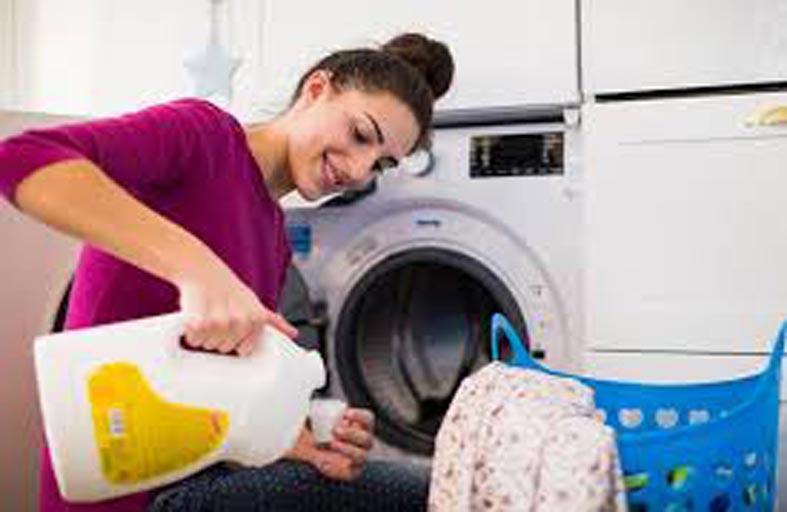طرق عديدة لاستعادة ملابسك الملطخة والتالفة