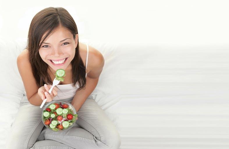 الوجبات الخفيفة الصحية تقلل الشعور بالإنهاك