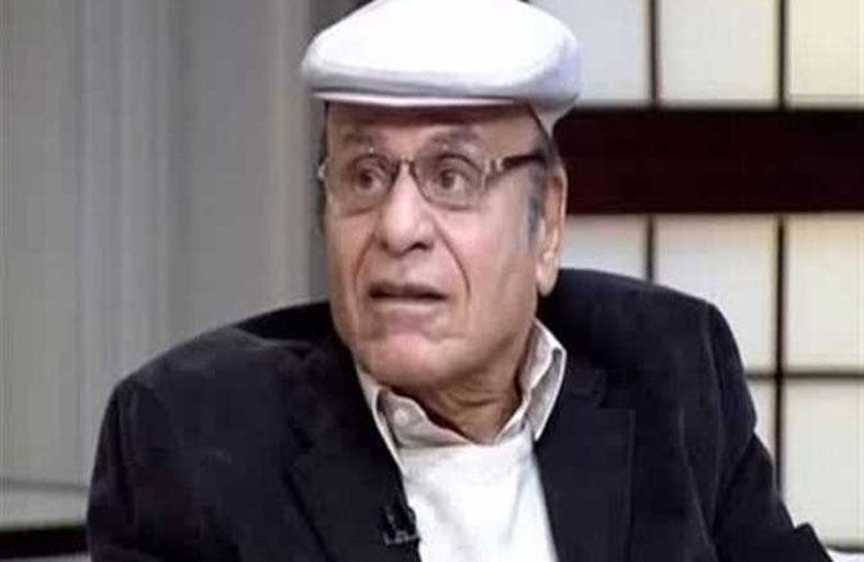 رحيل مصمم الاستعراضات المصري حسن عفيفي