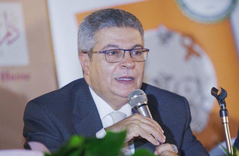 «نادي الكتاب» يستضيف الكاتب المصري إبراهيم شلبي ويعرّف بالعلاقة التي تربط الطبّ بالأدب