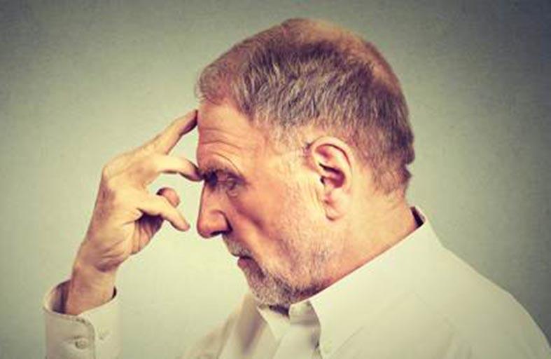 رابط قوي بين السكتة الدماغية وارتفاع خطر الإصابة بالخرف