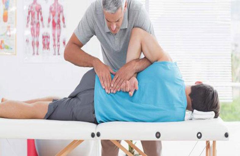 التدليك العلاجي: أهميته في علاج الأمراض المختلفة وطرق تطبيقه