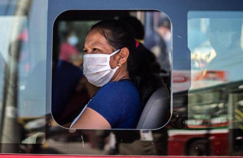 900 امرأة تدفع ثمن الإغلاق في البيرو