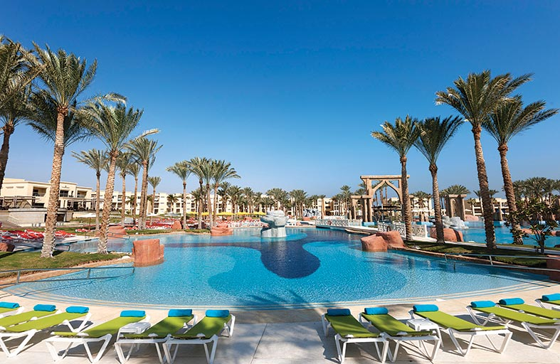 شرم الشيخ أيقونة السياحة الشاطئية في مصر