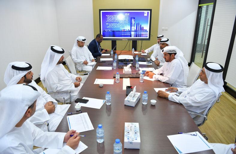 بلدية مدينة أبوظبي و«أدنوك» تبحثان سبل تعزيز علاقات الشراكة الاستراتيجية
