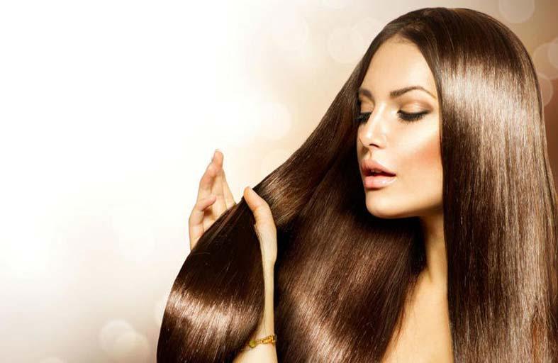 وصفات طبيعية لتنعيم الشعر من الاستعمال الأول!
