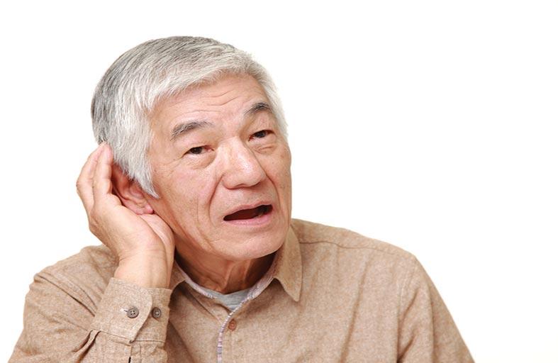 علاج التهاب الأذن الوسطى عند الكبار