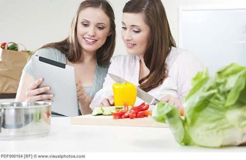 استراتيجيات صحية  للوجبات الخفيفة