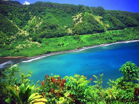 جزر هاواي تتحلل