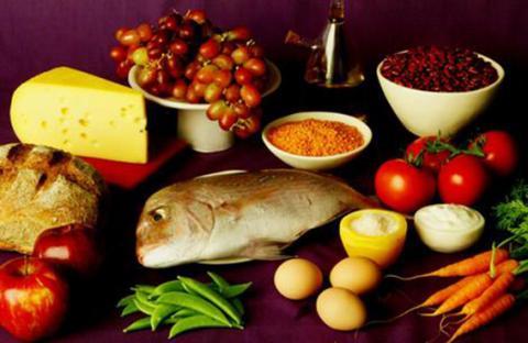 الغذاء الصحي يحدّ من سرطان البروستات