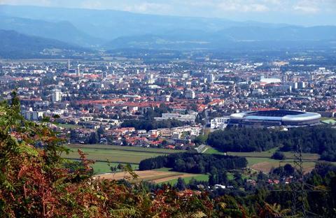كلاغنفورت.. تعرف على تاريخ النمسا وطبيعتها الخلابة