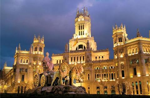 مدريد... استكشف العالم من خلال متاحفها الفنية