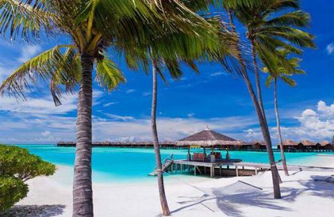 واحة أنانتارا في جزر المالديف تستعد لاستقبال الزوار