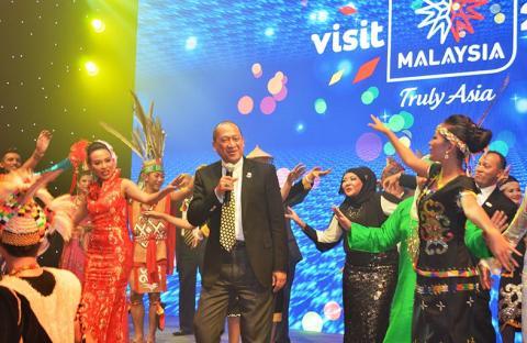 وزير السياحة: ماليزيا على الخارطة أفضل الوجهات للباحثين عن السياحة المتكاملة