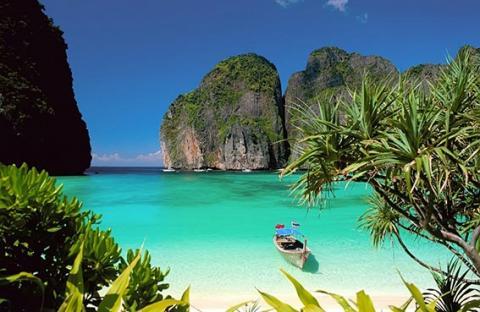 الجزر السياحية.. تناسب الأثرياء ومتوسطي الحال أيضاً