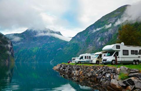 النرويج.. من أكثر دول العالم جمالاً وحريةً
