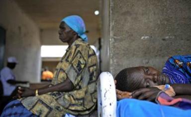 أفريقيا تغص بأدوية ملاريا مغشوشة