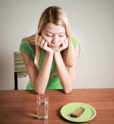 الاضطرابات الغذائية قد تؤدي للوفاة
