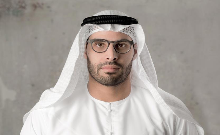 محمد خليفة المبارك يحاور المنتج الهوليوودي جايسون بلوم ويقدّم رسائل ملهمة لصنّاع الأفلام في دولة الإمارات