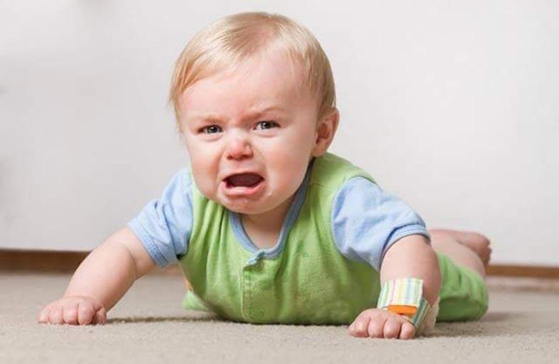 قِلّة الألياف أبرز أسباب إصابة الأطفال بالإمساك