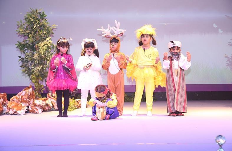 مبادرة «لغتي».. 3 أعوام من النجاح لأول مسابقة من نوعها في العمل المسرحي للأطفال