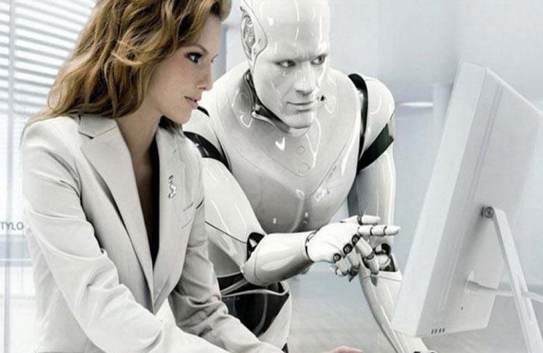 البشر والروبوت.. السباق للفوز بوظيفة جديدة