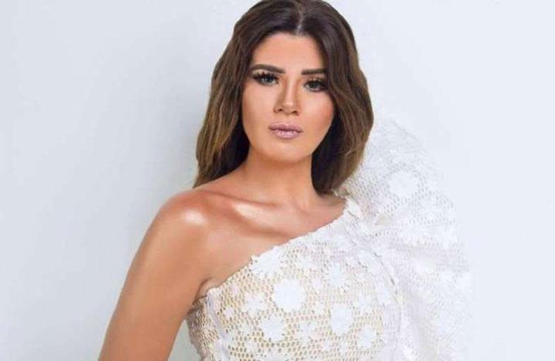 رانيا فريد شوقي تشارك في (قوت القلوب)