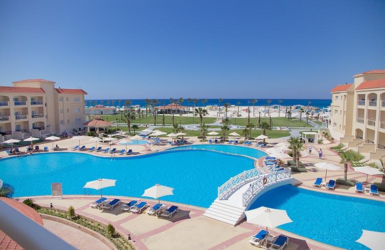 المدير العام للمنتجع: استعدادات خاصة لاستقبال الزوار من الإمارات ودول الخليج خلال موسم الصيف