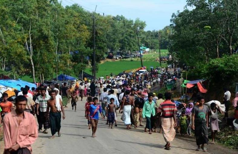 فريق اتصال «التعاون الإسلامي» قلق إزاء الأعمال الوحشية ضد مسلمي الروهينجيا
