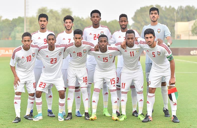 درولوفيتش يستدعي 25 لاعبا لمعسكر الأبيض الشاب في دبي