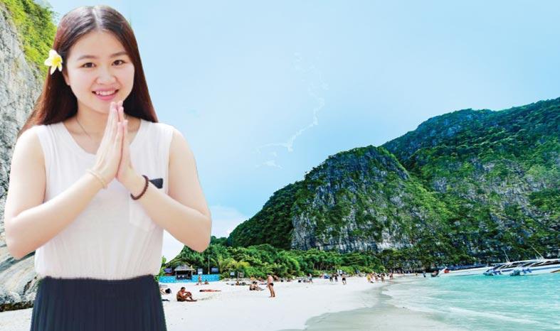 بوكيت أيقونة السياحة في تايلاند