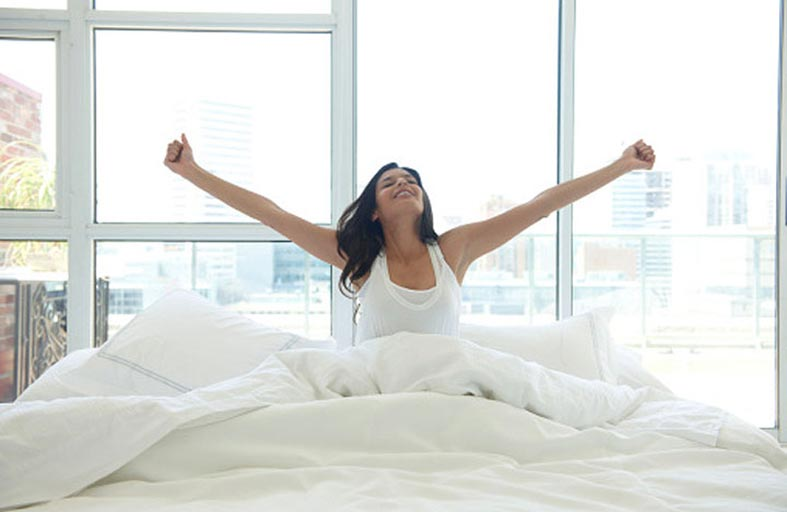 توقيت الاستيقاظ يلعب دورا كبيرا فى اختيار عادات الأكل