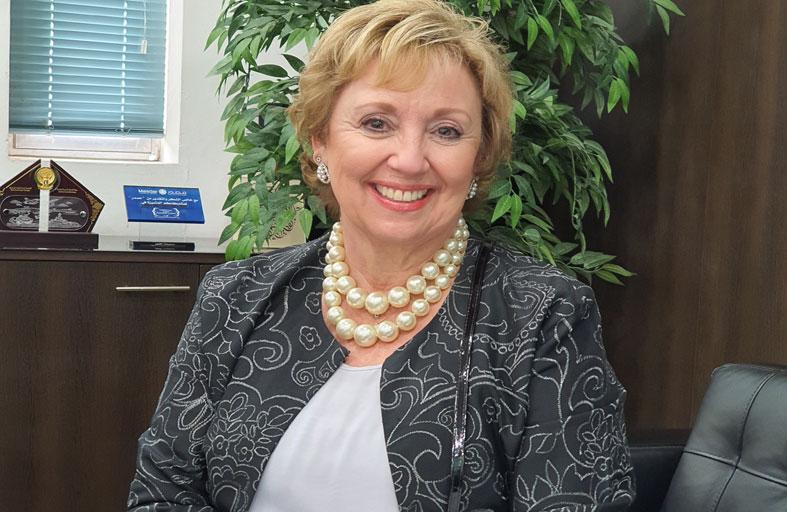 سينثيا جونزاليس: Cook Children's من أهم مراكز علاج أمراض الأطفال في العالم