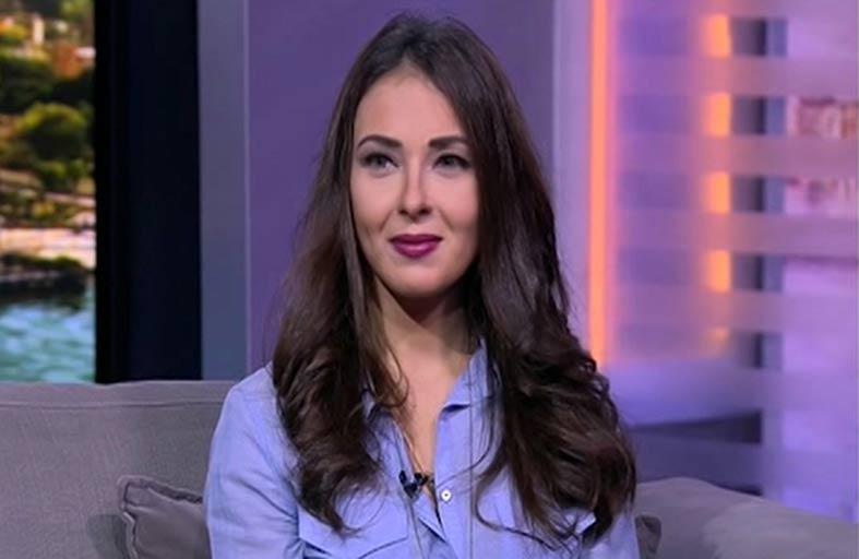 سمر مرسي: أعتبر التمثيل هواية وليس مهنة