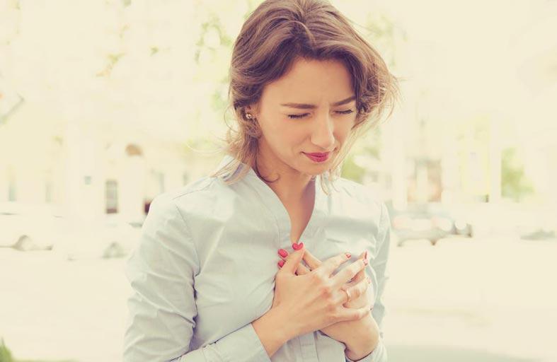 النوبة القلبية... أهمية معرفة  ما يجب التنبه إليه