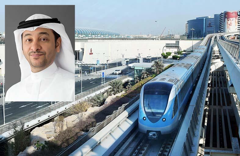 «طرق دبي» تطلق أول تقرير استدامة لقطاع النقل العام والطرق وفق المعايير الجديدة
