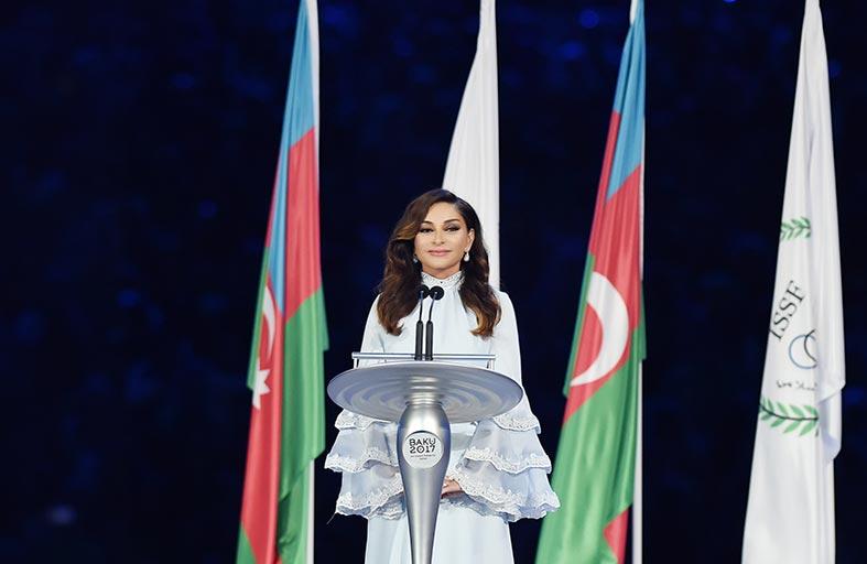 مهربان علييفا أيقونة للعمل الوطني وملكة متوجة في قلوب الشعب الأذري