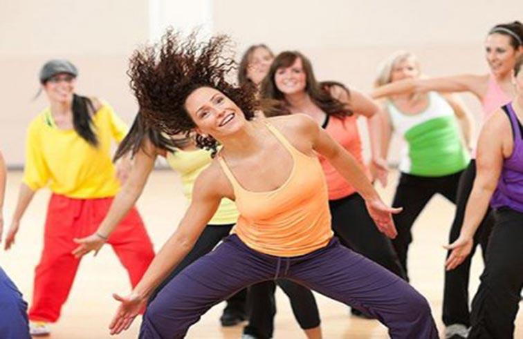 الرقص يحرق نسبة كبيرة من السعرات