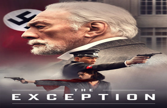 The Exception... قصة حاكم  غادر ولكنّ وجوده ظل ملموساً