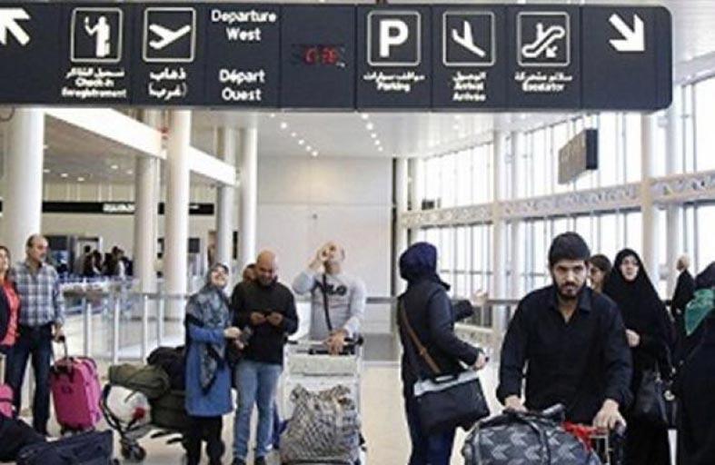 طفل يخترق أمن مطار