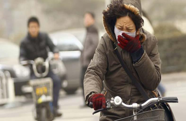 تلوث الهواء قد يكون سببًا  في الإصابة بمرض الكلى المزمن