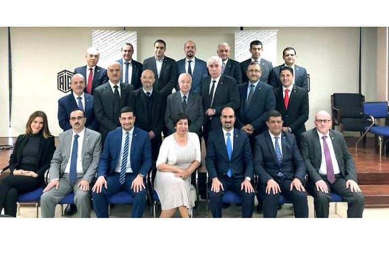 أبوغزالة: الانتشار العالمي من أولويات الاجتماع الخامس والعشرين «لمجلس المديرين للمجموعة»