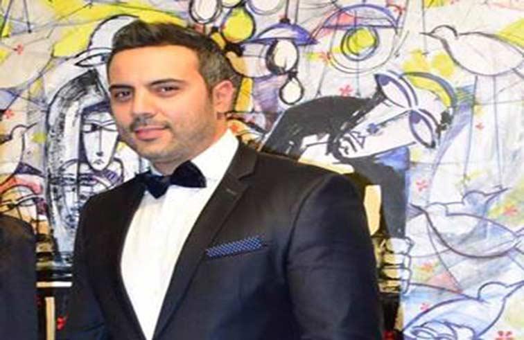 أحمد فريد: لا يعنيني حجم الدور المهم ان يكون عملا مؤثرا
