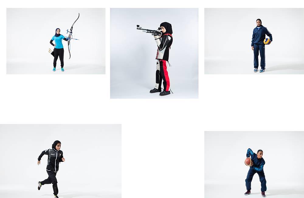 «الشارقة لرياضة المرأة» ترسخ مفهوم الثقافة الرياضية النسوية بـ 9 ألعاب