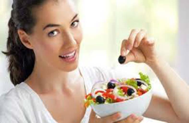 خطة غذائية لتقويته دفاعات الجسم واعاقة الميكروبات