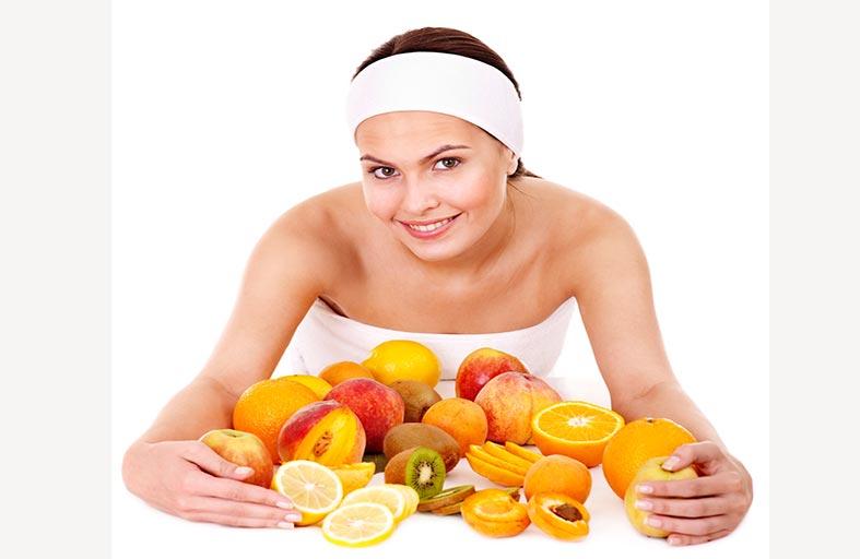 9  أنواع من الفاكهة تساعدك على خسارة وزنك