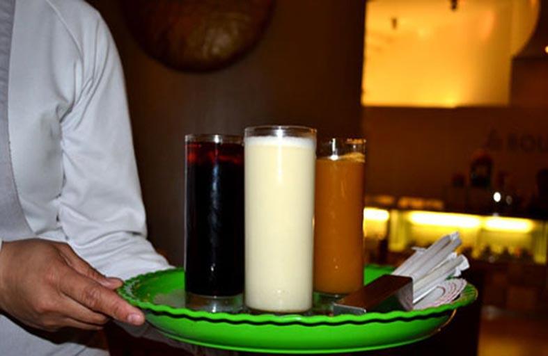 الفوائد الصحية للمشروبات الرمضانية