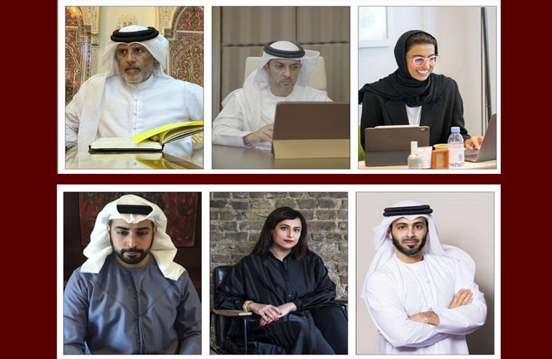 مريم بنت محمد بن زايد: القيادة الحكيمة تعمل على إيجاد البيئة المناسبة التي تضمن استمرار عطاء المبدعين والفنانين