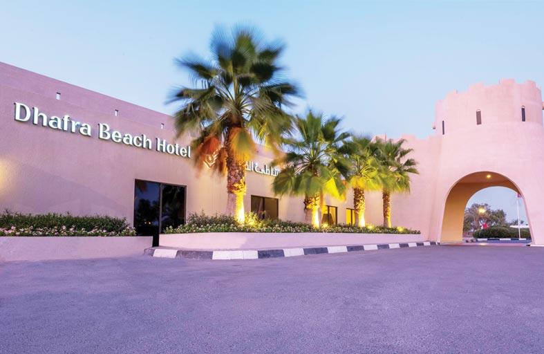 مدير عام فندق شاطئ الظفرة: صناعة الضيافة في الإمارات تتجه نحو التعافي المُبكّر من الجائحة